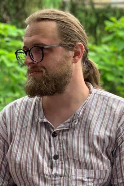 Adam Hajdukiewicz