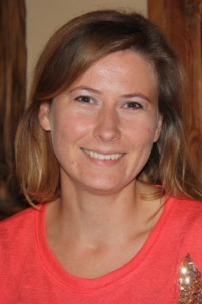Paulina Krzyżanowska